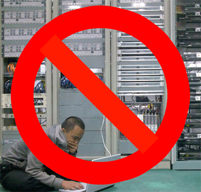 Are IT Departments Needed Anymore?