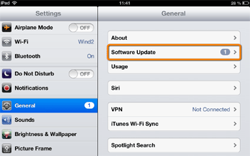 how to update software on iphone is your iphone or trouble with wi fi 19252